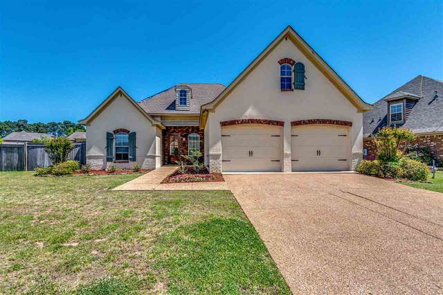 115 Mullherrin Dr, Madison, MS 39110 (MLS #329809) :: Three Rivers Real Estate