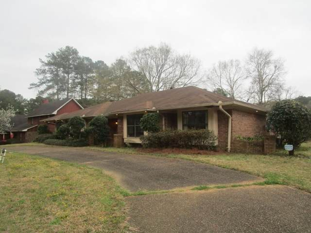 5213 Brookview Dr, Jackson, MS 39272 (MLS #329811) :: Mississippi United Realty