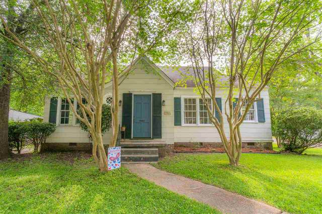 1745 Piedmont St, Jackson, MS 39202 (MLS #329879) :: List For Less MS