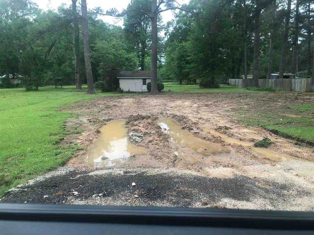 205 Sanders St Lot 9, Forest, MS 39074 (MLS #329881) :: RE/MAX Alliance
