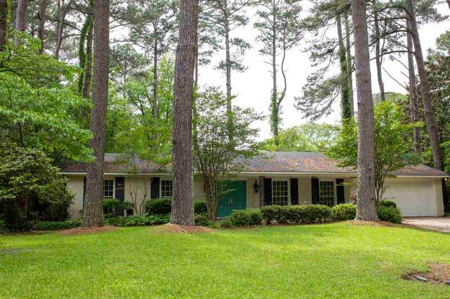 5335 Canton Heights Dr, Jackson, MS 39211 (MLS #329907) :: Three Rivers Real Estate