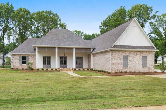 210 Oakside Trl, Madison, MS 39110 (MLS #329908) :: List For Less MS