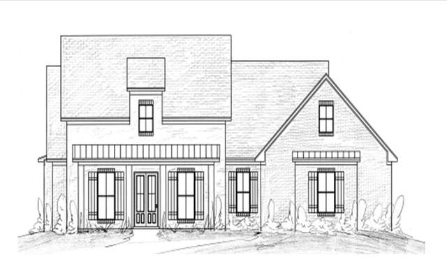 214 Kingswood Place Lot 26, Madison, MS 39110 (MLS #329917) :: Three Rivers Real Estate