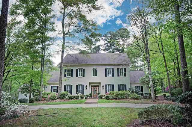 118 Gabriel Pl, Madison, MS 39110 (MLS #329934) :: Three Rivers Real Estate