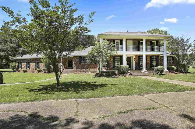 200 Willow Oak Dr, Clinton, MS 39056 (MLS #329936) :: Mississippi United Realty