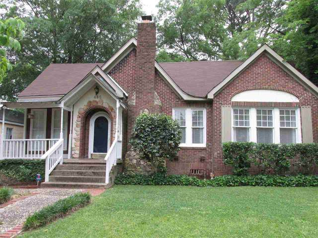485 Ridgeway St, Jackson, MS 39206 (MLS #329951) :: List For Less MS