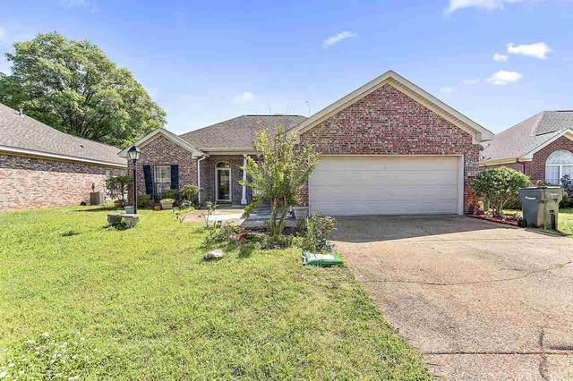 5333 Gardens Way, Byram, MS 39272 (MLS #329980) :: Three Rivers Real Estate