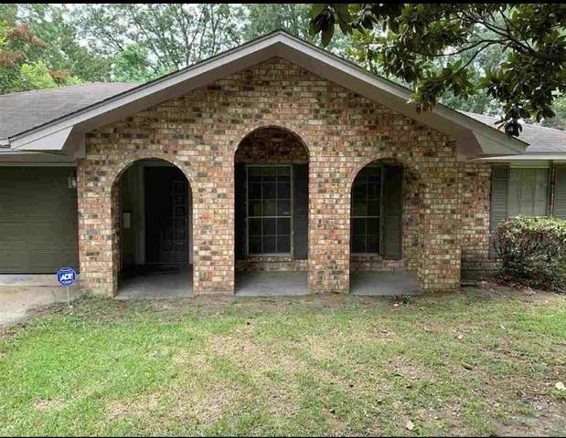 1420 Westbrook Dr, Jackson, MS 39211 (MLS #330000) :: RE/MAX Alliance