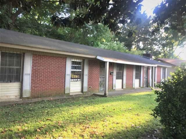 3444 Casa Grande Cir, Jackson, MS 39209 (MLS #330034) :: List For Less MS