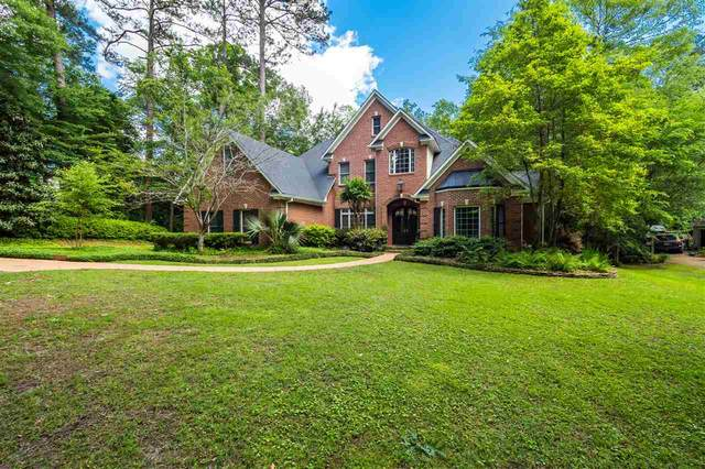 183 Dogwood Pl, Flowood, MS 39232 (MLS #330047) :: Mississippi United Realty