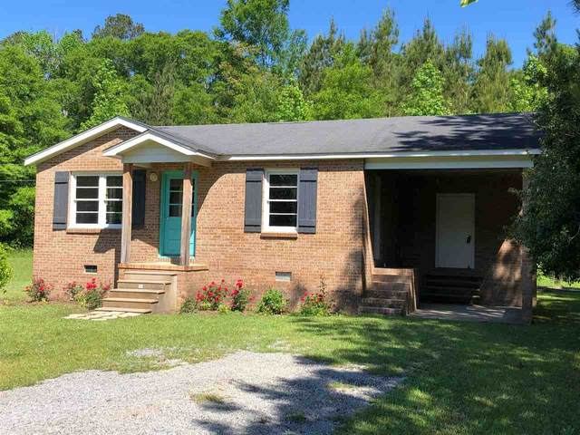 2445 Hwy 16 East, Carthage, MS 39051 (MLS #330059) :: RE/MAX Alliance