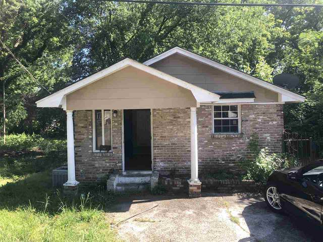 1913 York St, Jackson, MS 39213 (MLS #330064) :: List For Less MS