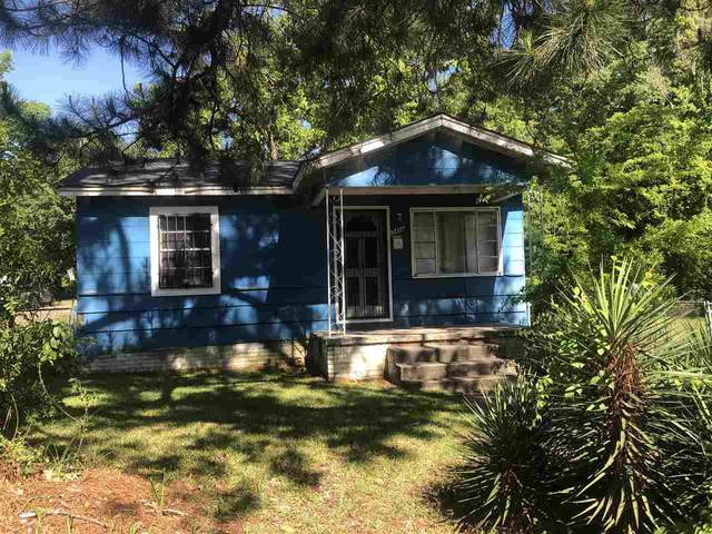 3456 Dr Martin Luther King Jr Dr, Jackson, MS 39213 (MLS #330066) :: RE/MAX Alliance