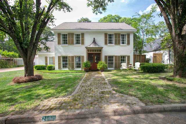 2148 Heritage Hill Dr, Jackson, MS 39211 (MLS #330078) :: Mississippi United Realty