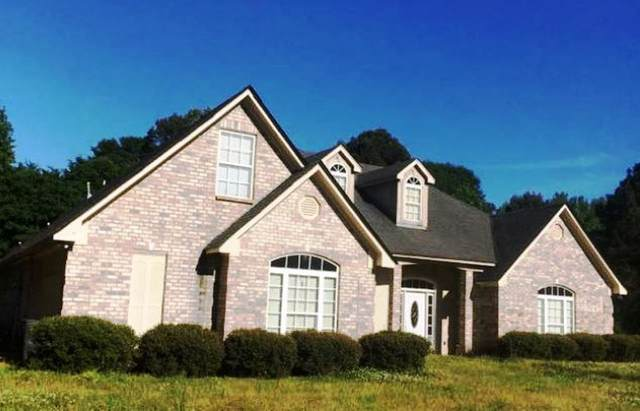 1990 Suzanna Dr, Raymond, MS 39154 (MLS #330083) :: RE/MAX Alliance