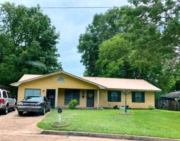 115 Hayes Dr, Jackson, MS 39209 (MLS #330092) :: RE/MAX Alliance