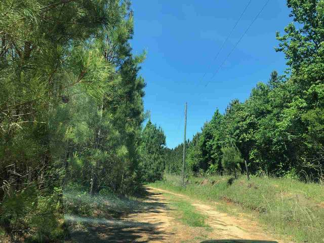 01 Ola A. Road, Forest, MS 39074 (MLS #330112) :: RE/MAX Alliance