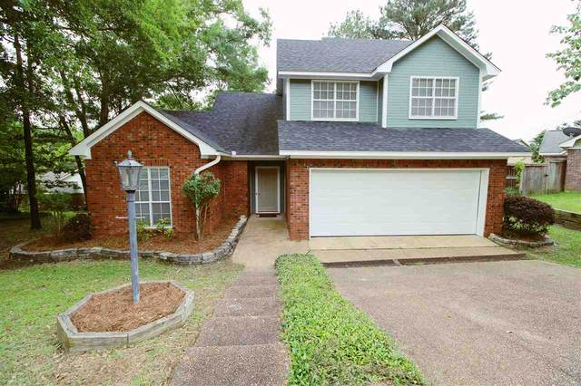 112 Huntington Hill Dr, Clinton, MS 39056 (MLS #330113) :: RE/MAX Alliance