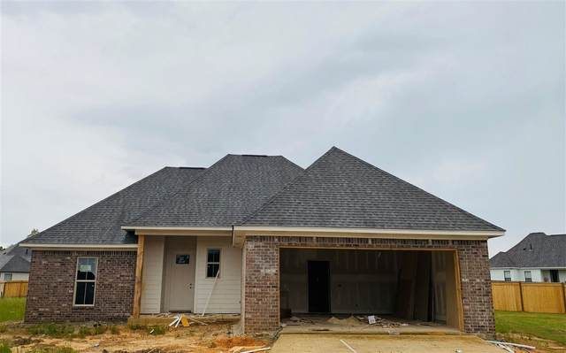 809 Barrington Ct, Brandon, MS 39042 (MLS #330120) :: Mississippi United Realty