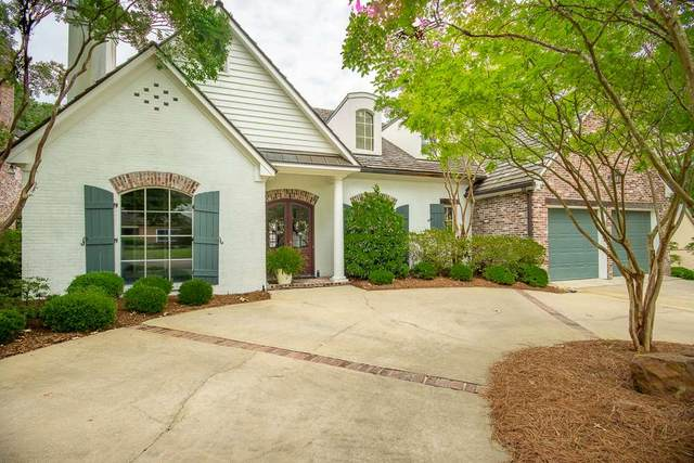 297 Roses Bluff Dr, Madison, MS 39110 (MLS #330147) :: RE/MAX Alliance