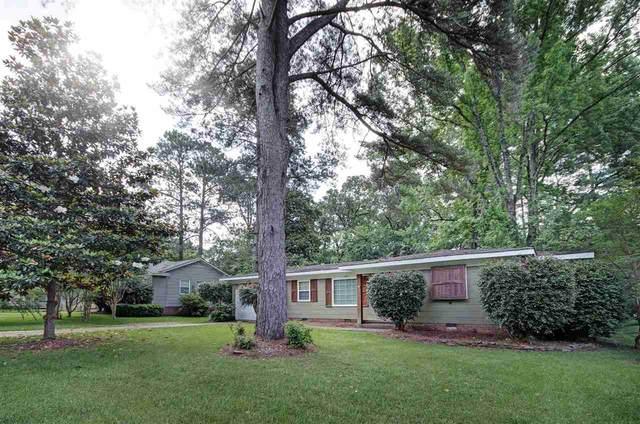 1639 Lockwood Ave, Jackson, MS 39211 (MLS #330159) :: Three Rivers Real Estate