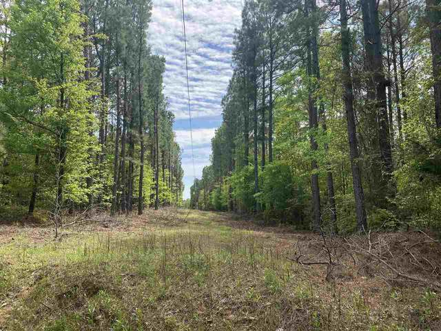 Cr 106 Rd, Abbeville, MS 38601 (MLS #330169) :: RE/MAX Alliance