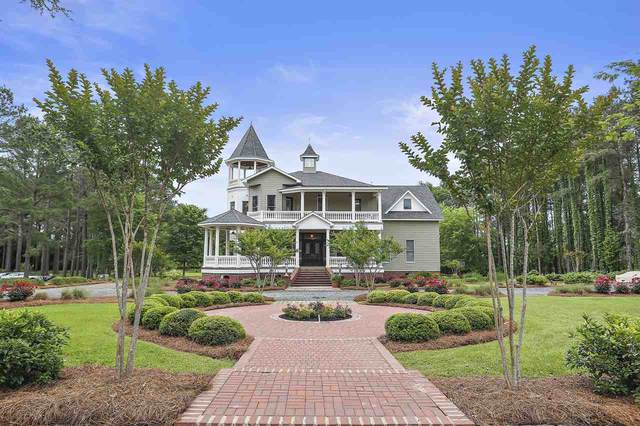 122 Old Orchard Rd, Madison, MS 39110 (MLS #330171) :: Mississippi United Realty