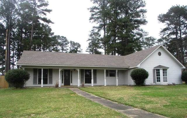 151 Cypress Rd, Byram, MS 39272 (MLS #330190) :: Mississippi United Realty