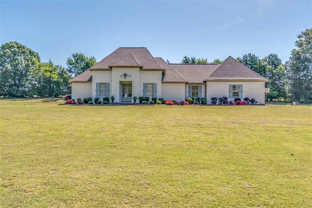 140 Browning Dr, Flora, MS 39071 (MLS #330225) :: RE/MAX Alliance