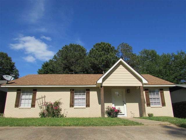 122 Clearmont Cir, Pearl, MS 39208 (MLS #330278) :: Mississippi United Realty