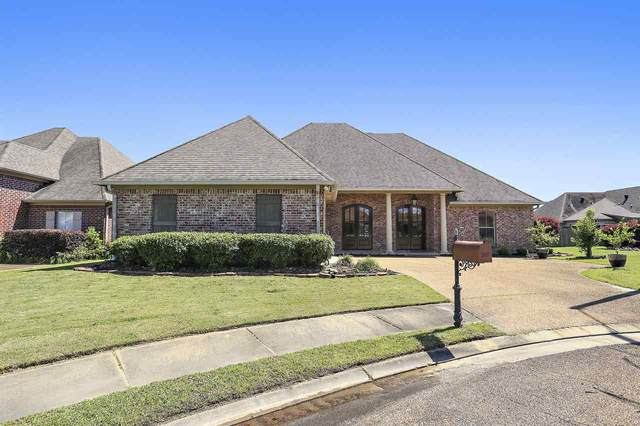 207 Tradition Cv, Flowood, MS 39232 (MLS #330285) :: List For Less MS
