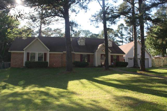 139 Longwood Dr, Clinton, MS 39056 (MLS #330300) :: List For Less MS