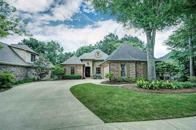 256 Hoy Farms Dr, Madison, MS 39110 (MLS #330311) :: List For Less MS