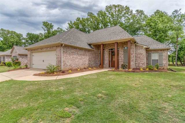 126 Trailbridge Xing, Canton, MS 39046 (MLS #330323) :: RE/MAX Alliance