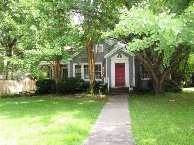420 E. Mayes St, Jackson, MS 39206 (MLS #330328) :: List For Less MS