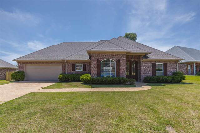 112 Glen Auburn Dr, Clinton, MS 39056 (MLS #330347) :: Three Rivers Real Estate