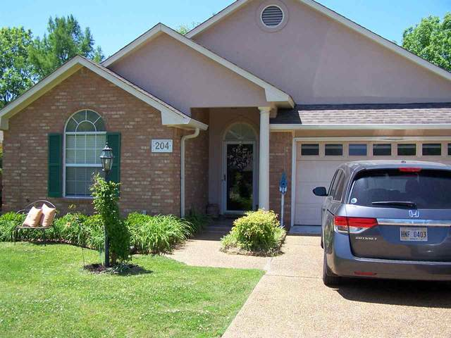 204 Twin Lakes South, Clinton, MS 39056 (MLS #330353) :: Mississippi United Realty