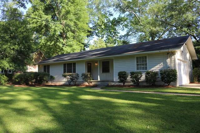 1081 Buckley Dr, Jackson, MS 39216 (MLS #330359) :: List For Less MS