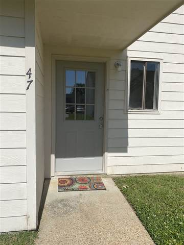 1047 Windrose, Brandon, MS 39047 (MLS #330367) :: RE/MAX Alliance