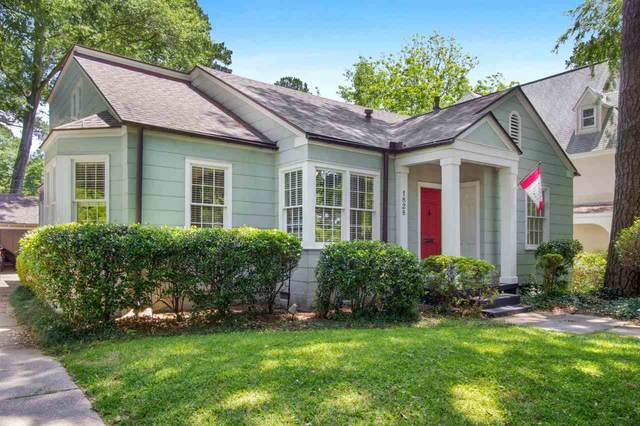 1828 Devine St, Jackson, MS 39202 (MLS #330379) :: Three Rivers Real Estate