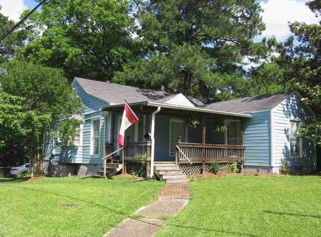 3624 Northview Dr, Jackson, MS 39206 (MLS #330382) :: List For Less MS