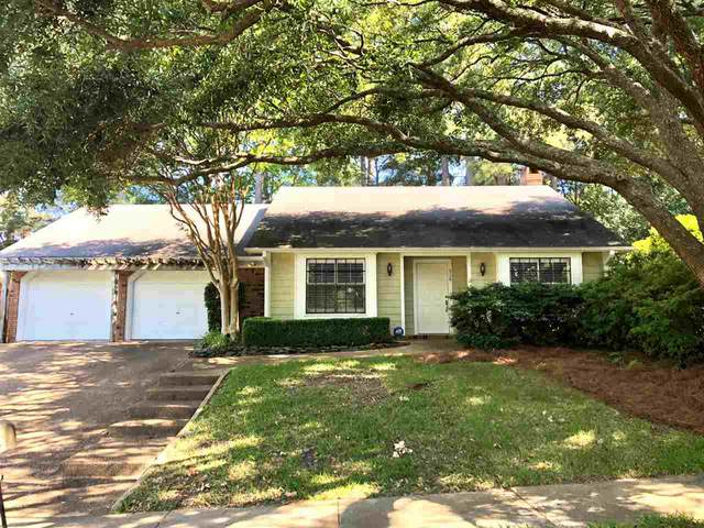 316 Northpointe Pkwy, Jackson, MS 39211 (MLS #330396) :: RE/MAX Alliance