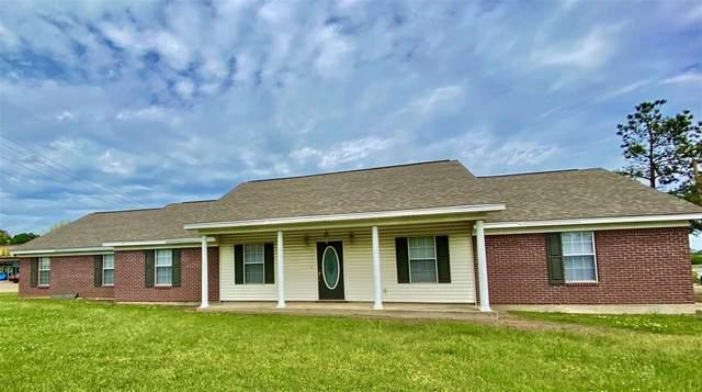 115 Swinging Bridge Drive, Byram, MS 39272 (MLS #330404) :: Mississippi United Realty