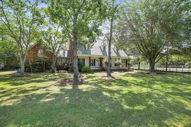 334 Sundial Rd, Madison, MS 39110 (MLS #330427) :: RE/MAX Alliance