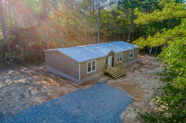 145 Bilbrew Rd, Canton, MS 39046 (MLS #330435) :: Mississippi United Realty