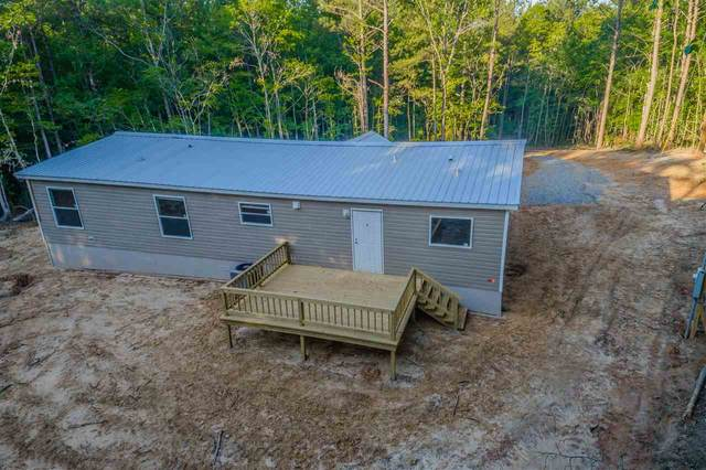 163 Bilbrew Rd, Canton, MS 39046 (MLS #330436) :: Mississippi United Realty
