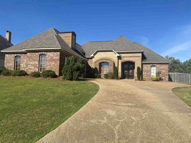 304 Deer Hollow, Brandon, MS 39047 (MLS #330443) :: RE/MAX Alliance