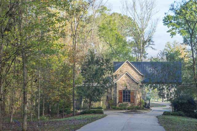 Hidden Oaks Trail #1, Ridgeland, MS 39157 (MLS #330458) :: Exit Southern Realty
