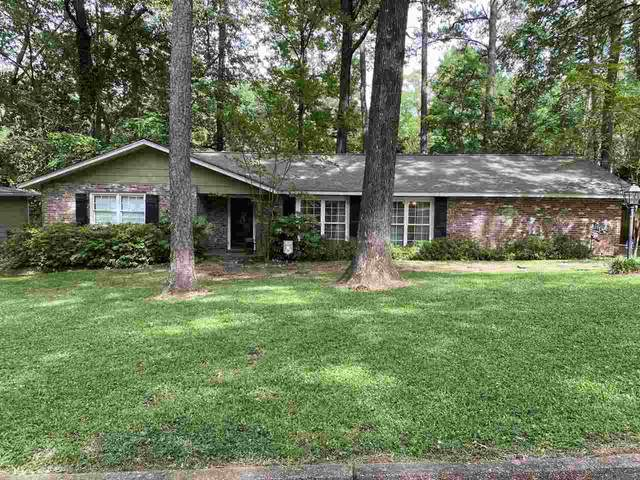 1820 Highland Ter, Jackson, MS 39211 (MLS #330471) :: Three Rivers Real Estate