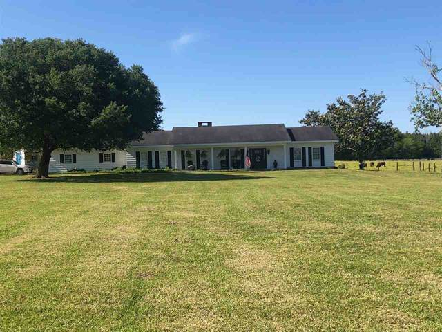 1949 E 3RD ST, Forest, MS 39074 (MLS #330485) :: eXp Realty